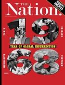 The Nation Magazine 8/27/2018