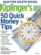 Kiplinger's Personal Finance Magazine 9/1/2018
