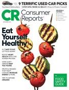 Consumer Reports Magazine 9/1/2018