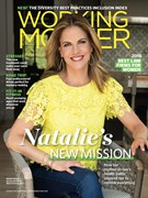 Working Mother Magazine 8/1/2018