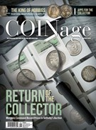 Coinage Magazine 8/1/2018