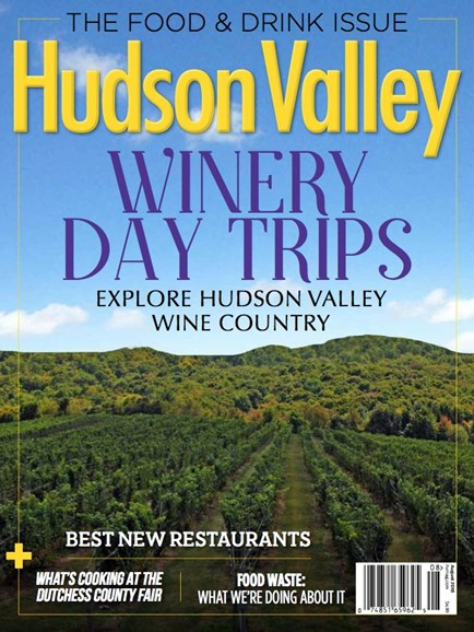 Hudson Valley Cover - 8/1/2018