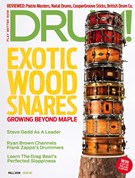 Drum Magazine 9/1/2018