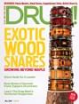 Drum Magazine | 9/2018 Cover
