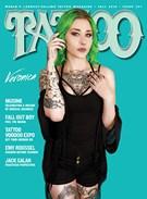 Tattoo Magazine 9/1/2018