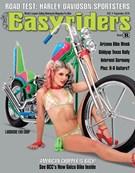 Easyriders Magazine 9/1/2018