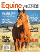 Equine Wellness Magazine 8/1/2018