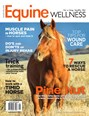 Equine Wellness Magazine | 8/2018 Cover