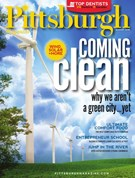 Pittsburgh Magazine 8/1/2018