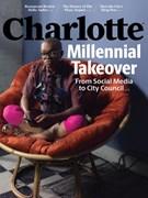 Charlotte Magazine 8/1/2018