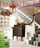 Antiques and Fine Art Magazine 9/1/2018