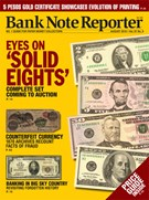 Bank Note Reporter Magazine 8/1/2018