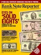 Bank Note Reporter Magazine 8/1/2018