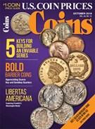 Coins Magazine 10/1/2018