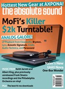 Absoulute Sound Magazine 7/1/2018