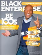 Black Enterprise Magazine 5/1/2018