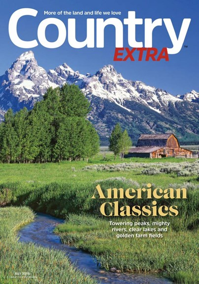Country Extra Cover - 7/1/2018