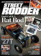 Street Rodder Magazine 10/1/2018