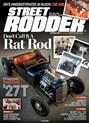 Street Rodder Magazine | 10/2018 Cover