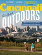 Cincinnati Magazine 8/1/2018
