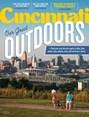 Cincinnati Magazine | 8/2018 Cover