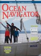 Ocean Navigator Magazine 9/1/2018