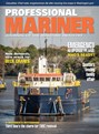 Professional Mariner Magazine | 9/2018 Cover