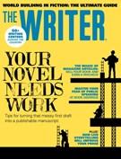 The Writer Magazine 9/1/2018