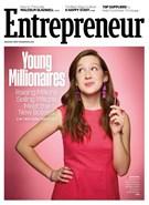 Entrepreneur Magazine 9/1/2018