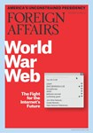 Foreign Affairs Magazine | 9/1/2018 Cover