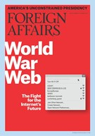 Foreign Affairs Magazine 9/1/2018