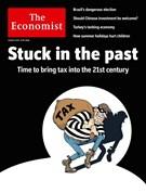 Economist 8/11/2018