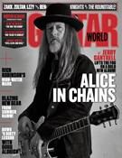 Guitar World (non-disc) Magazine 10/1/2018