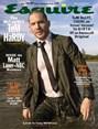 Esquire Magazine   9/2018 Cover