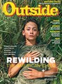 Outside Magazine | 9/2018 Cover