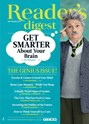 Reader's Digest Magazine | 9/2018 Cover