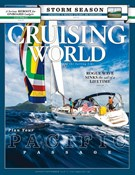 Cruising World Magazine 8/1/2018