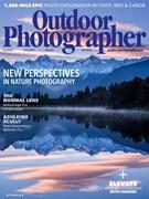 Outdoor Photographer Magazine 9/1/2018