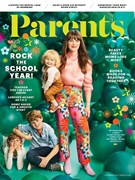Parents Magazine 9/1/2018