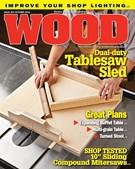 Wood Magazine 10/1/2018
