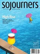 Sojourners Magazine 8/1/2018