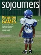 Sojourners Magazine 9/1/2018