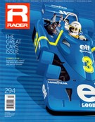 Racer Magazine 8/1/2018