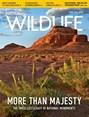 National Wildlife Magazine | 6/2018 Cover