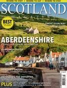 Scotland Magazine 9/1/2018