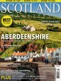 Scotland Magazine | 9/2018 Cover