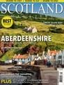 Scotland Magazine | 9/2018 Cover