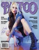 Tattoo Magazine 8/1/2018