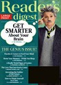 Reader's Digest Large Print | 9/2018 Cover