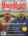 Moviemaker Magazine | 7/2018 Cover